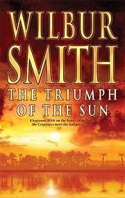 The Triumph of the Sun (The Courtneys) por…