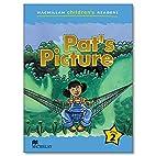 Pat's Picture: Level 2 (Macmillan Children's…