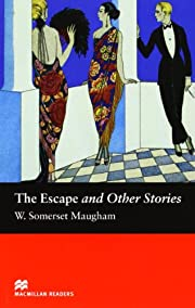 The Escape and Other Stories (Macmillan…