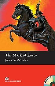 The Mark of Zorro (Macmillan Readers) de…