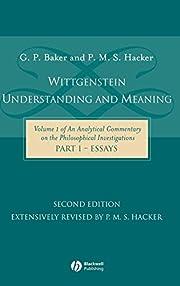 Witt Understanding Meaning: Understanding…