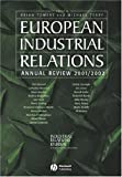 European industrial relations : annual review 2001/2002 / edited by Brian Towers & Michael Terry