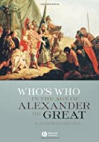 Who's Who in the Age of Alexander the…