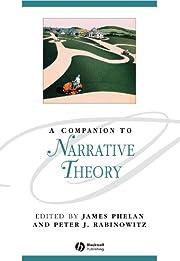A Companion to Narrative Theory (Blackwell…