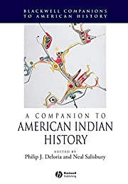 A Companion to American Indian History de…