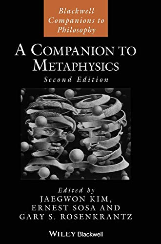 Continuum Companion to Philosophy of Mind (Continuum Companions)