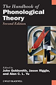 The Handbook of Phonological Theory af John…
