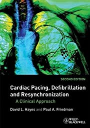 Cardiac Pacing, Defibrillation and…