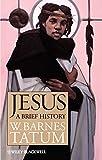 Jesus : a brief history / W. Barnes Tatum