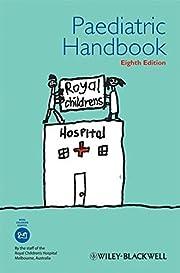 Paediatric Handbook de Kate Thomson