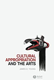 Cultural appropriation and the arts door…