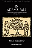 In Adam's Fall: A Meditation on the Christian Doctrine of Original Sin book cover