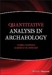 Quantitative Analysis in Archaeology de Todd…