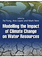 Modelling the Impact of Climate Change on…