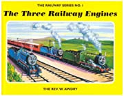 The Three Railway Engines av W. Awdry