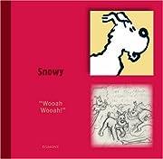 Snowy (Tintin Character) av Michael Farr
