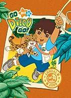 Go, Diego, Go! Annual 2009