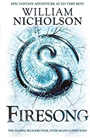 Firesong (The Wind on Fire Trilogy) –…