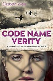 Code Name Verity – tekijä: Elizabeth Wein