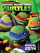 Teenage Mutant Ninja Turtles Annual 2014