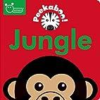 Peekaboo! Jungle (Animaru) by Sophie Hinton