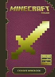Minecraft Combat Handbook af Mojang Ab
