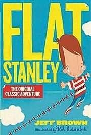 Flat Stanley de Rob Biddulph (illustrator)…
