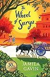 The Wheel of Surya