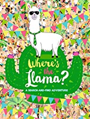 Where's the Llama?: A Search-and-Find…