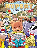 The Rupert Annual 2021: Celebrating 100 Years of Rupert (Annuals 2021)