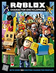 Roblox Character Encyclopedia af Roblox