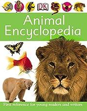 Animal Encyclopedia (Dk Encyclopedia) av…