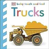 Trucks (BABY TOUCH & FEEL) por Jason Fry Au…