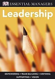 Leadership (Essential Managers) av Christina…