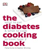 The Diabetes Cooking Book by Fiona;Whinney…