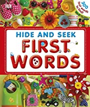 Hide and Seek First Words (First Word Books)…