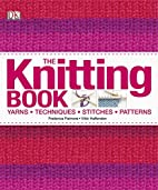 Knitting Book (Dk Crafts) by Frederica…