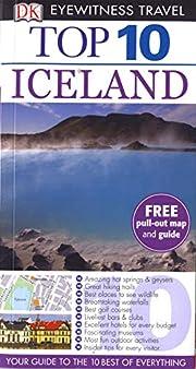 DK Eyewitness Top 10 Travel Guide: Iceland…