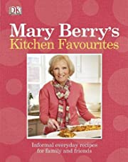 Mary Berry's Kitchen Favourites: Informal…