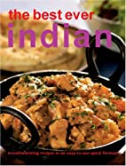 The Best Ever Indian Recipes by Brian Wilson