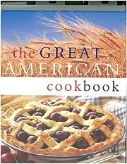 Great American Cookbook – tekijä:…