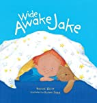 Wide Awake Jake by Rachel Elliot
