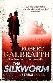 The silkworm por Robert Galbraith
