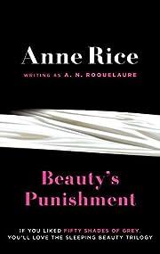 Beauty's punishment de A. N. Roquelaure