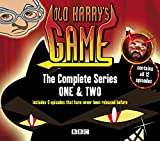 The Old Harry's Game: Complete Series 1 and 2 (BBC Audio)