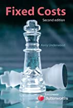 Fixed Costs by Kerry Underwood