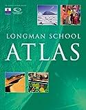Longman school atlas / author, Stephen Scoffham ; chief consultant, David Lambert ; editorial consultants Paul Baker, Alan Parkinson