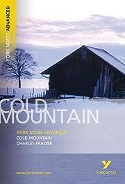 Cold Mountain (York Notes Advanced) de…