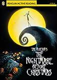 Tim Burton's the nightmare before Christmas / a novelisation by Daphne Skinner