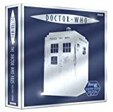 The Doctor Who Files: Collector's Edition